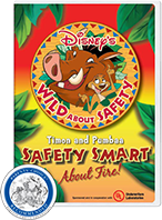 Safety Smart®: About Fire