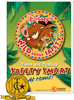 Safety Smart®: At Home!