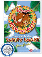 Safety Smart®: Goes Green!