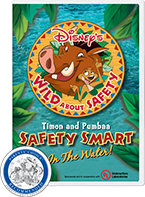 Safety Smart®: In the Water!