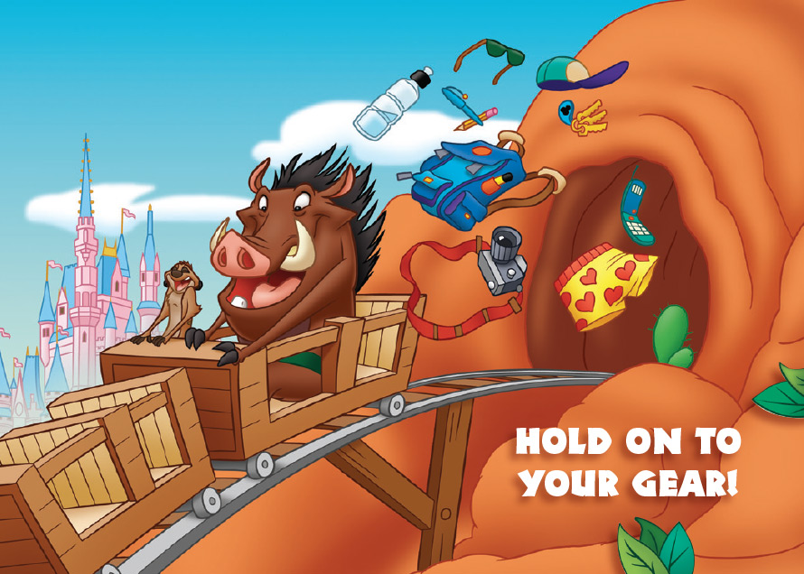Disney Coloring Pages App : Coloring sheets disney wild about safety