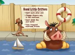 Tip 15 - Good Little Critters