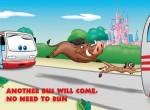Tip 19 - No need to run
