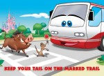 Tip 20 - Keep your tail on the trail